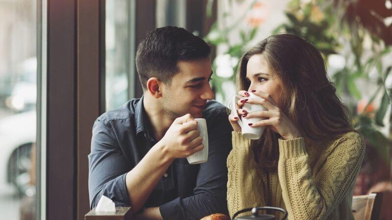 Verschil tussen dating en een relatie Yahoo