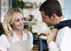 Waarom is flirten leuk