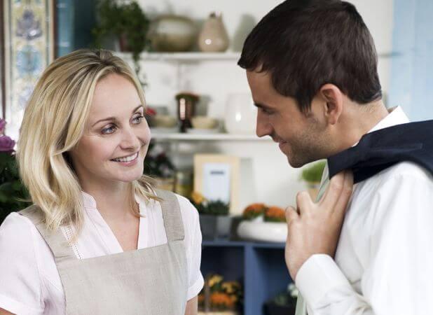 Leer hoe je beter kan versieren en flirten