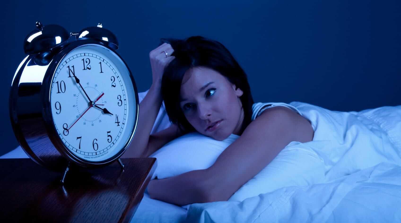 liefdesverdriet zo erg dat je niet kan slapen? lees hier tips!