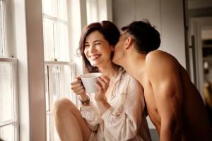 Vriend dating de man die je wilt